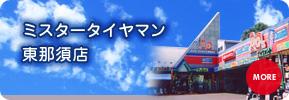 ミスタータイヤマン東那須店