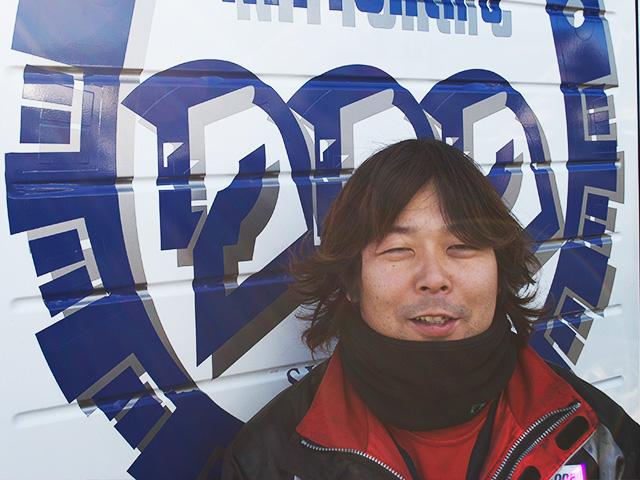 鈴木 雅人